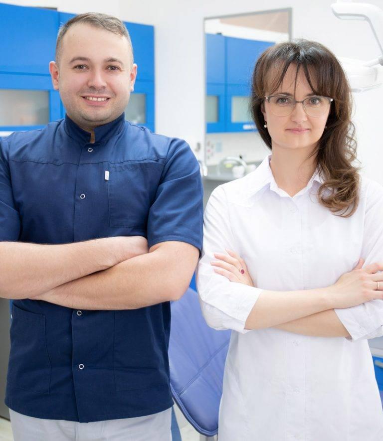 zubaři Estetik Life | Praha